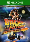 Back to the Future: The Game -- 30th Anniversary Edition (Xbox One)